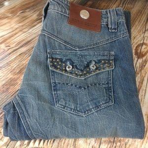 Antik Denim jeans NWT mens sz 30 x 33